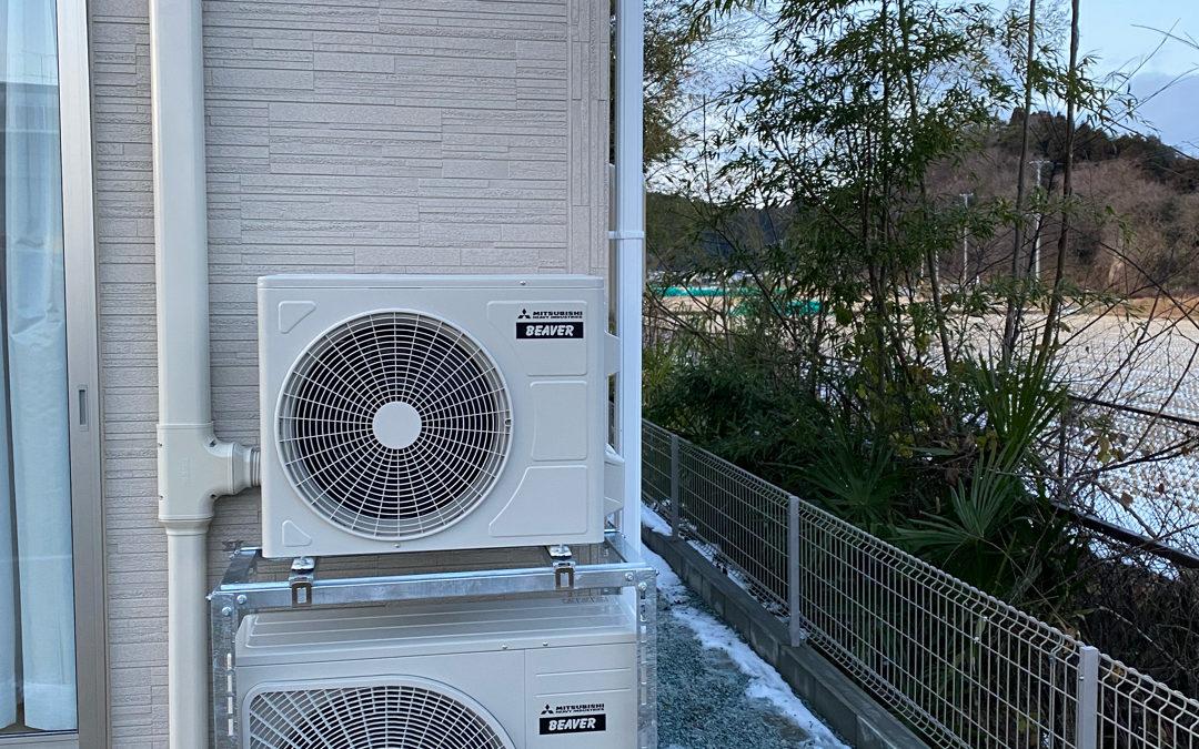 空調工事・施工事例2