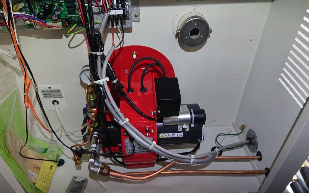 電気工事・施工事例2